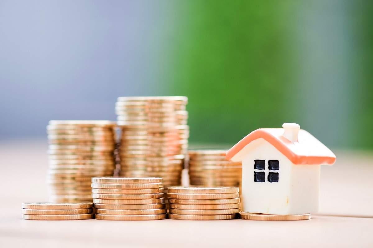 Capital Raising Mortgage