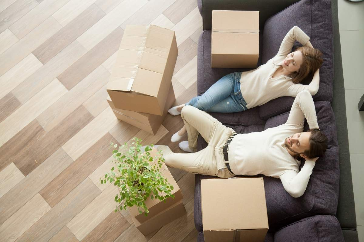 5 Important Tips for First Time Buyers