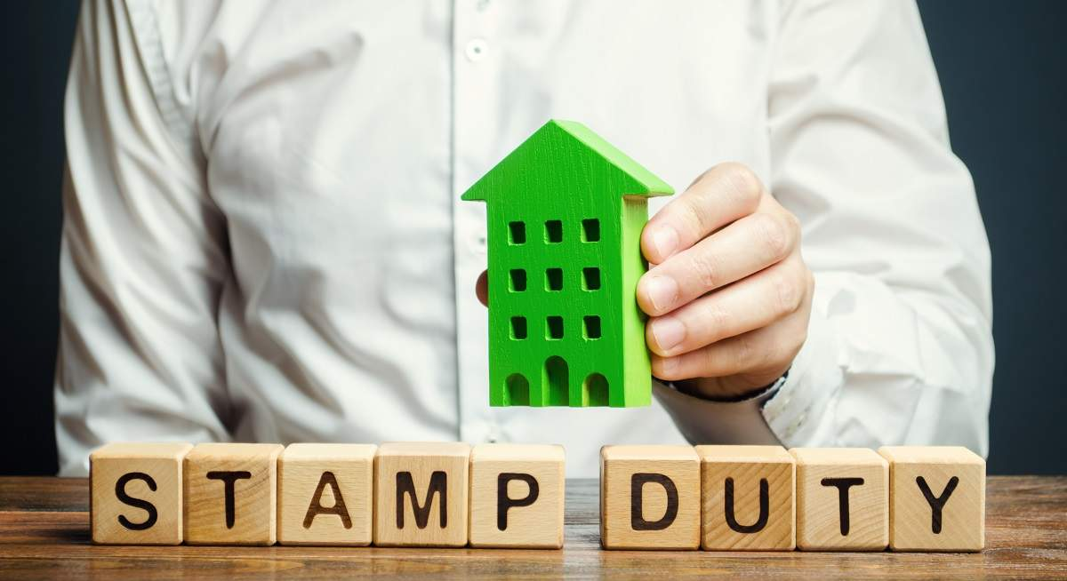 A Beginner's Guide to Stamp Duty