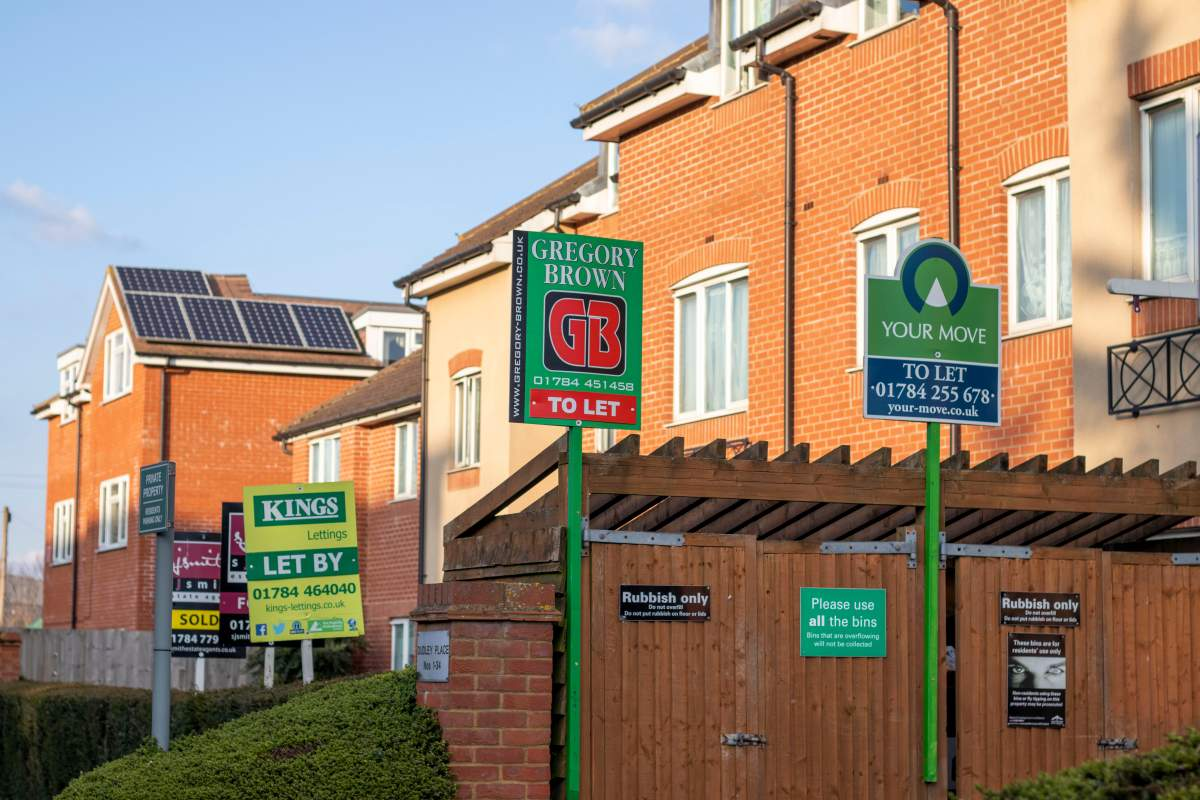 What is a Buy to Let Mortgage?